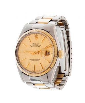 Reloj ROLEX Oyster Perpetual Datejust Superlative Chorn...