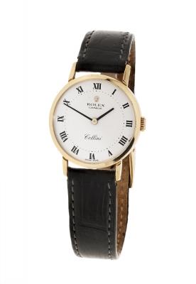 Reloj ROLEX Cellini para señora, n.