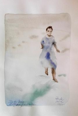 Paula Leiva (Santiago de Chile, 1961).