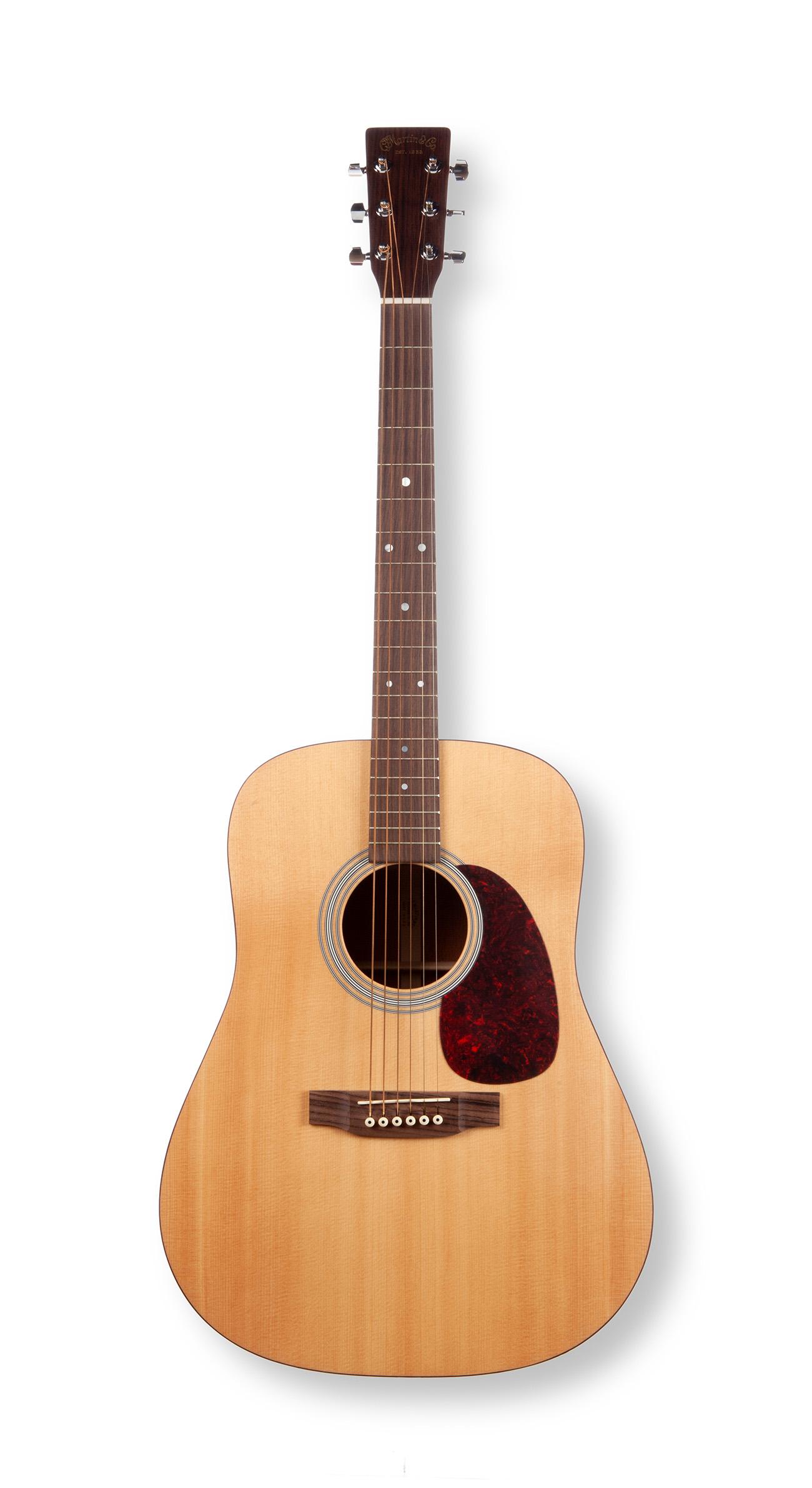 Guitarra acústica C.F.Guitarra acústica C.F