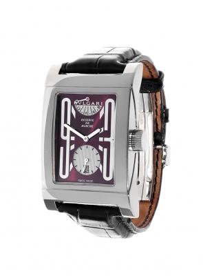 Reloj BVLGARI Rettangolo Réserve de Marche, nº100970 RT...