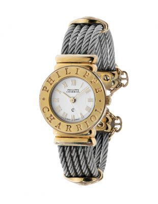 PHILIPPE CHARRIOL watch, ref. 93482, for lady.