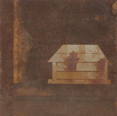 """Casa 2"", 1993. VILÀ, Antònia"