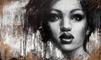 """Feel free"", 2015. SAMOBROD, Irina"