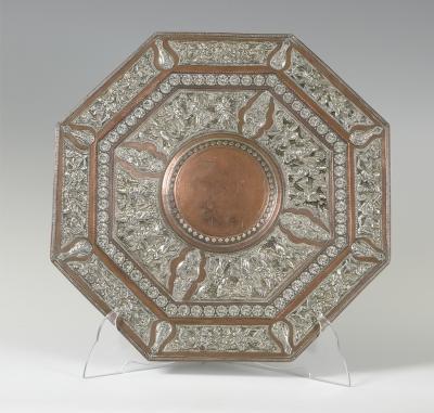 Fuente india, finales del siglo XVIII – principios del XIX.