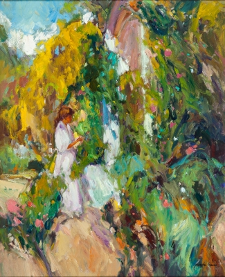 PINEDA BUENO, José Antonio (Motril, Granada, 1950).