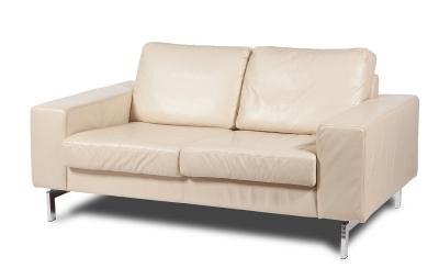 Sofá de diseño danés, años 90.