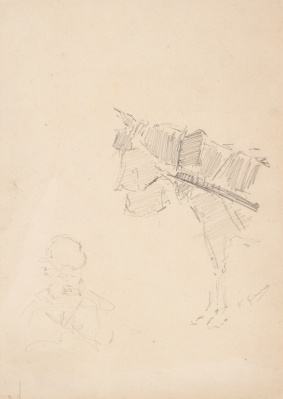 GIMENO I ARASA, Francesc (Tortosa, Tarragona, 1858 – Ba