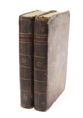 """""""Compendium Salmanticense Universae Theologiae Moralis"""""""