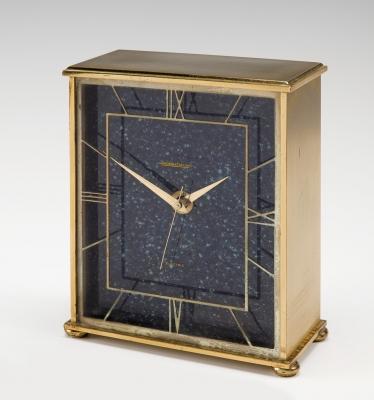 Reloj Atmos Electric de JAEGER LE-COULTRE, Suiza, siglo XX.