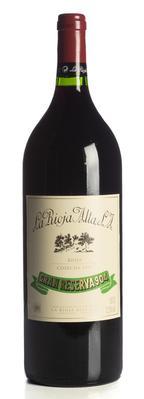 Magnum de La Rioja Alta S.A., Gran reserva 904, cosecha 1995.
