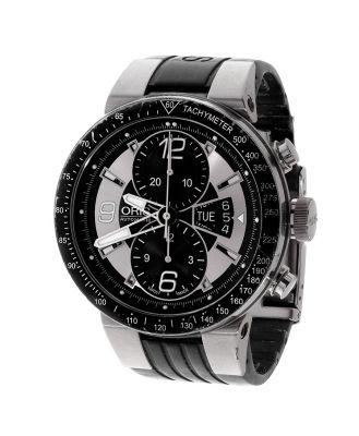 Reloj ORIS Williams Formula 1.En acero.