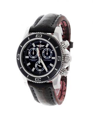 Reloj BREITLING Chronometer  Certifie A73310 Full Set, para caballero.