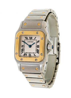 Reloj CARTIER Santos Galbée Lady, ref. 00712506, n.