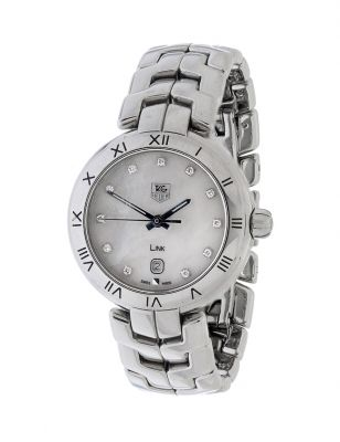 TAGHEUER Full Set watch, ref. WAT1417, BA0954, for men / Unisex.