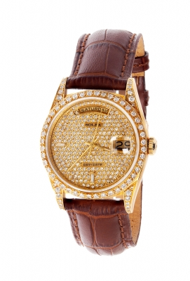 Reloj Rolex Day Date.Reloj Rolex Day Date