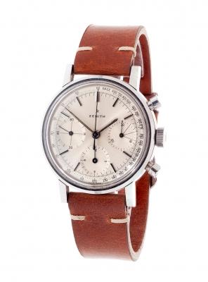 Reloj ZENITH Chronograph vintage, ref. A273.