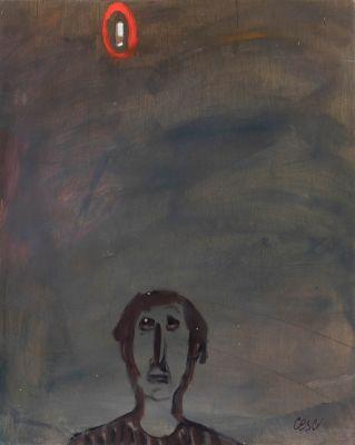 """CESC""; FRANCESC VILA RUFAS (Barcelona, 1927 - 2006)."
