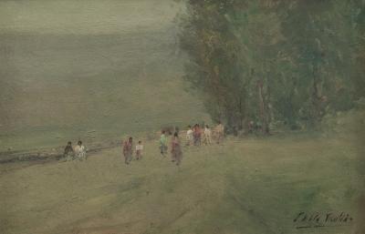 """""""Parque"""". Joan Antoni Valls i Trullàs"""