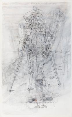 Saidel Brito Lorenzo (Matanzas, Cuba, 1973).