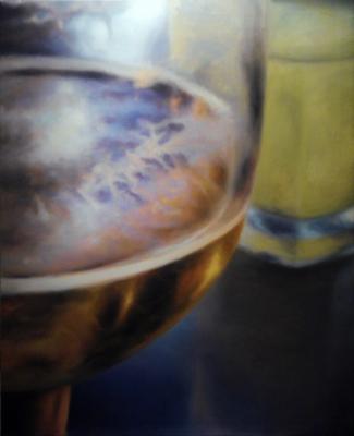 """""""Cerveza espumosa"""",2011. RODÉS, Alexandra"""