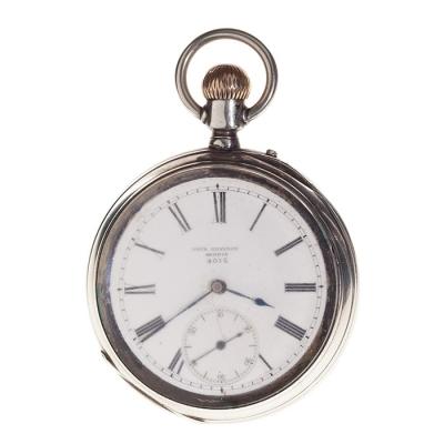 Reloj de bolsillo PAUL JEANNOT, n.