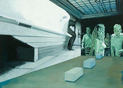 MIGUEL ÁNGEL PASCUAL (Madrid, 1974).