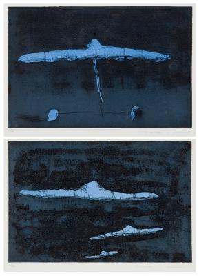 """Submarinos"". JOSEP MARIA RIERA I ARAGÓ"