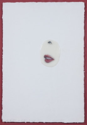 JAUME PLENSA (Barcelona, 1955). Sin título, 2003