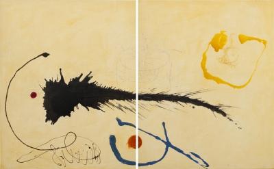 """""""El joc de viure"""", 2004. JORDI R. SALART"""