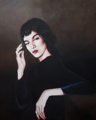 """Li"",2016. CAÑAMERO, Cristina"