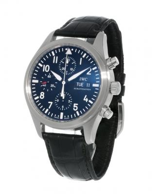 Reloj IWC Pilot Automatic para caballero.