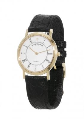 Reloj VACHERON CONSTANTIN, años 60'.