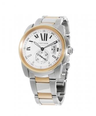 Reloj CARTIER mod. Calibre de Cartier, para caballero.