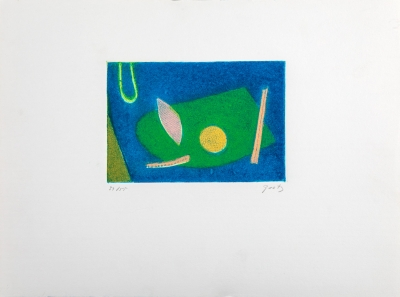 GOETZ, Henri (Estados Unidos, 1909 – Francia, 1989).