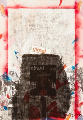 "GRAU GARRIGA, Josep. ""Untitled – Cimal"", 1985."