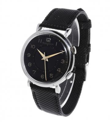 Reloj JAEGER LE COULTRE, de finales de 1950, cuerda manual.