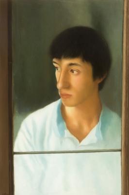 """""""No expression"""", 1982. Daniel Quintero"""