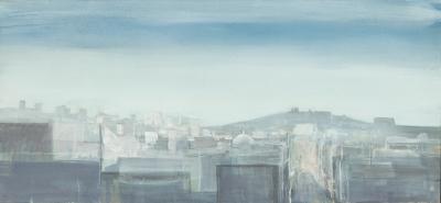 Alicia Marsans (Barcelona, 1971).