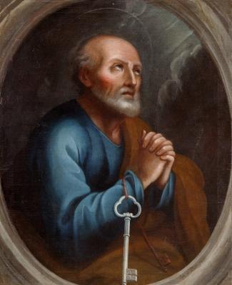 """San Pedro"". PÁEZ, José de"