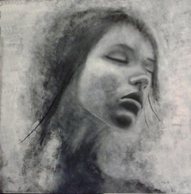 SELMA ADAM (Valencia,1969). Bruma 2