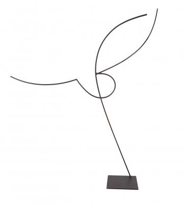 """Dansaire"", 1984. ALFARO HERNÁNDEZ, Andreu"