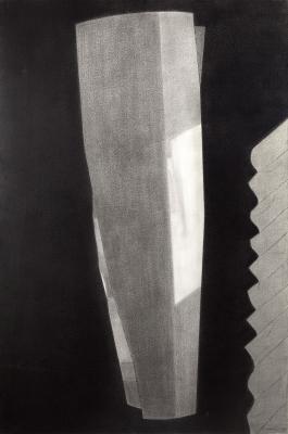 """B-990"", 1998. CARDELLS, Joan (Valencia, 1948)."