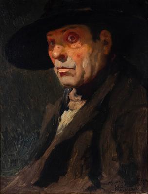 LLUÍS MASRIERA ROSÉS (Barcelona, 1872 - 1958).
