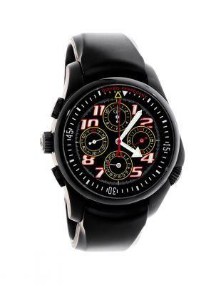 Reloj GIRARD PERREGAUX R&D 01.En acero.