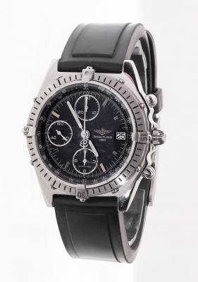 Reloj BREITLING Chronomat, ref. 61950 A13047, n.