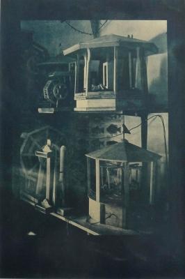 DIAZ, Alexis (Buñol, 1980).La feria.