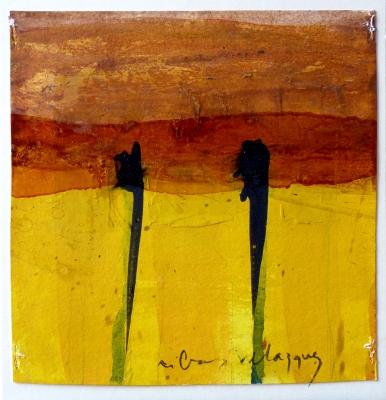 Lote: 35080786Xavier Ribas (Barcelona, 1968).Abstract021.
