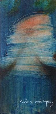 Xavier Ribas (Barcelona, 1968). Torso femenino