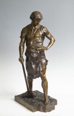 """""""Pax et Labor"""". PICAULT, Émile Louis"""
